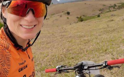 Cindy Montambault prépare son retour en course